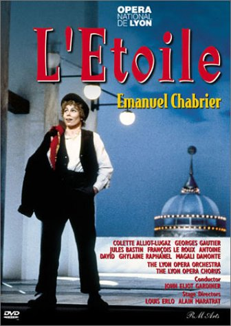 L'Etoile [DVD] [1986] [Region 1] [US Import] [NTSC]