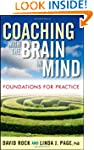 Coaching with the Brain in Mind: Foun...