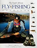 img - for The South African Fly-Fishing Handbook book / textbook / text book