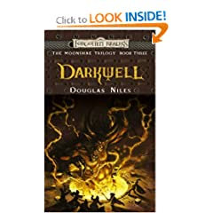 Darkwell: The Moonshae Trilogy, Book Three by Douglas Niles