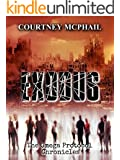 Exodus (The Omega Protocol Chronicles Book 1)