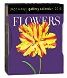 Flowers 2013 Gallery Calendar