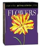 Flowers 2013 Gallery Calendar
