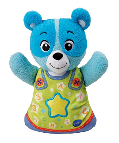 VTech-Baby-Soothing-Slumbers-Bedtime-Bear-Blue