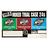 The Real McCoy's Mixed Trial Case 24 x 50g (Pack of 1)