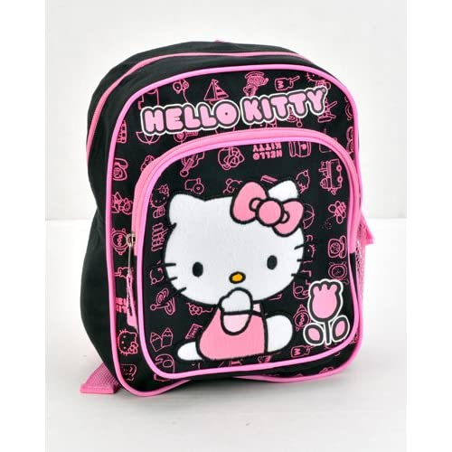 Super Combo Deal   Sanrio Hello Kitty Mini Backpack and Hello Kitty Wallet Set