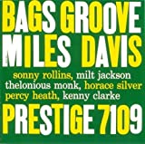Bag's Groove by Davis, Miles (2008-03-18)