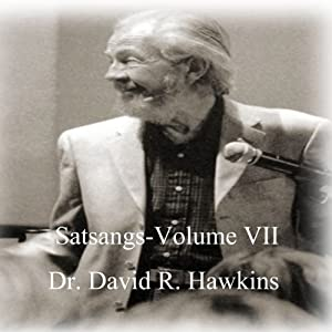 Satsang Series, Volume VII Speech