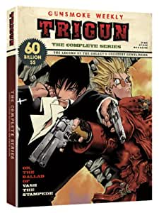 Trigun: The Complete Series