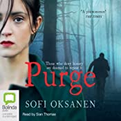 Purge | [Sofi Oksanen, Lola Rogers (Translator)]