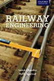 Railway Engineering (Oxford Higher Education)