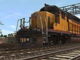 Trainz Simulator 2009: World Builder Edition [Download]