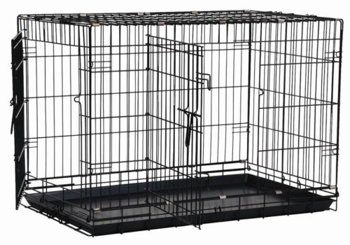 Cheap Wire Dog Crates front-1070452