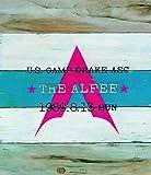 U.S.CAMP DRAKE ASC THE ALFEE 1989.8.13 SUN [Blu-ray]