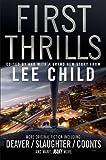 First Thrills (English Edition)