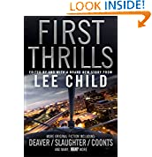 Lee Child (Author, Editor), Jeffery Deaver (Author)  173 days in the top 100 (102)Download:   £0.99