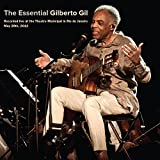 Essential Gilberto Gil