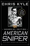 American Sniper: Memorial Edition (0062290797) by Kyle, Chris