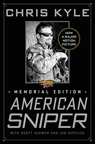 American Sniper: Memorial Edition - Chris Kyle