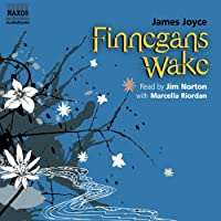 Finnegans Wake audio book