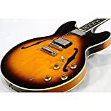 Orville by Gibson / ES-335 Vintage Sunburst オービルbyギブソン