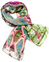 Desigual - ishuburi - foulard - imprimé - femme