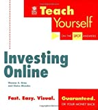 img - for Teach Yourself Investing Online (Teach Yourself (IDG)) by Thomas S. Gray (2000-01-10) book / textbook / text book