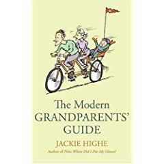 The Modern Grandparents' Guide