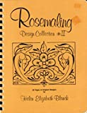 img - for Rosemaling Design Collection # II book / textbook / text book