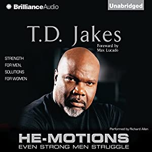 He-Motions Audiobook