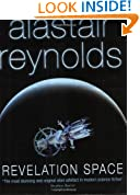 Revelation Space (GOLLANCZ S.F.)
