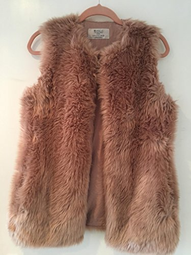 pink-faux-fur-winter-vest