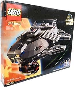 LEGO Star Wars Set #7190 Millennium Falcon