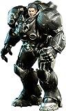 スタークラフト2 12インチアクションフィギュア テラン宇宙海兵隊 ジム・レイナー