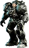 スタークラフト2<br />12インチアクションフィギュア <br />テラン宇宙海兵隊 ジム・レイナー