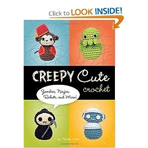 Creepy Cute Crochet