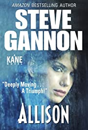 Allison (A Kane Novel)