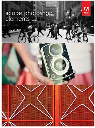Adobe Photoshop Elements 12 for Mac [Download]