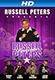 Russell Peters Presents [HD] - Comedy DVD, Funny Videos