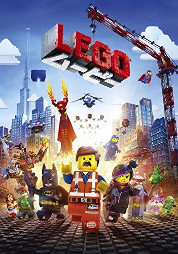 LEGO(R)ムービー [DVD]