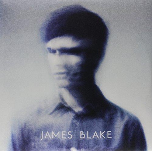 Vinilo : James Blake - James Blake (Bonus Tracks)
