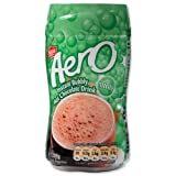 Nestle Mint Aero Tub Chocolate Drink Mix 12 Servings 288g Ref A02828