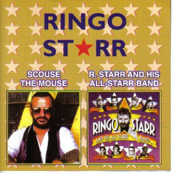 Ringo Starr - Scouse The Mouse & Ringo Starr & His All-Starr Band - Zortam Music