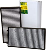 Mann-filter Cuk 3124-2 Carbon Activated Cabin Filter from Mann-Filter
