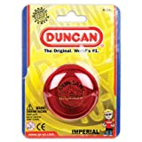 Duncan Imperial Yo Yo , Assorted colors, Pack of 1 (Color: Assorted)