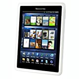 "Pandigital Novel 7"" Color Multimedia eReader (White)"