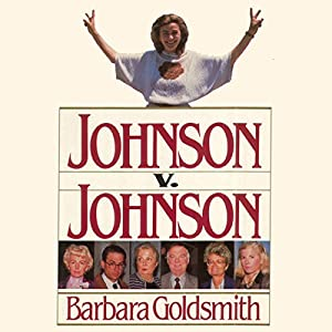 Johnson v. Johnson Audiobook
