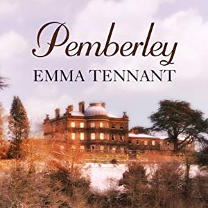 Pemberley Audiobook