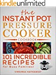 The Instant Pot Pressure Cooker Cookb...