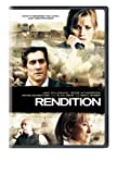 Rendition [DVD] [2007] [Region 1] [US Import] [NTSC]